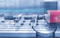 Rodriguez verfügt über eine leistungsstarke interne Fertigung, die eine individuelle Produktion von Komponenten und kundenspezifischen Lösungen ermöglicht