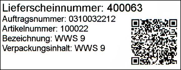 QR-Code in WWSBAU