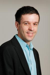 Daniel Brême, neuer Marketing Direktor der O I Marke Le Parfait, © O-I Europe