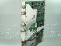 HDTV-Tuner Karte für den PCI Express Slot mit acht TV-Tunern