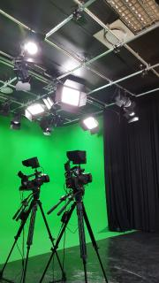 South African Media and Arts School Chooses Elation Lighting for New Studio