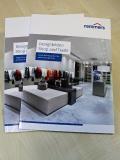 """Ab sofort abrufbar ist die zielgruppenspezifische Remmers-Broschüre """"Designböden Shop and Trade"""" / Bildquelle: Remmers, Löningen"""