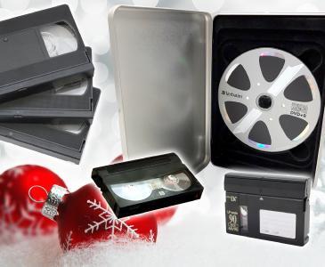 digitalspezialist erweckt die gemeinsamen bewegenden Momente zum Leben und kopiert sie in Premium-Qualität oder in Full-HD mit exklusiver Movieoptik auf DVD bzw. USB-Stick.