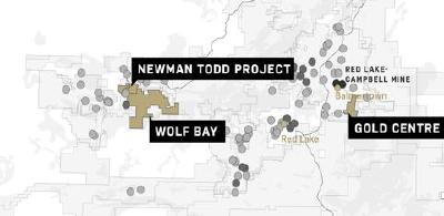 Trillium Gold Closes Acquisition of Newman Todd