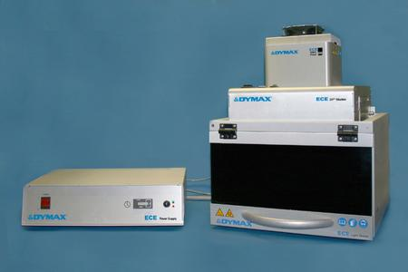 ECE Series - UV Light-Curing Flood Lamp Systems