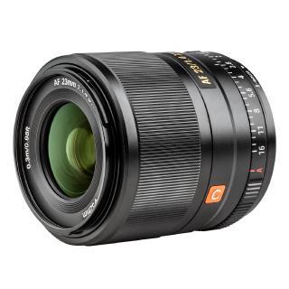 10911 Viltrox FX 23mm STM