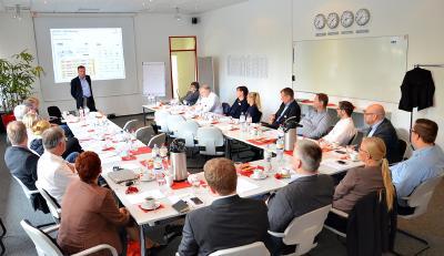 IFLEXX-Meeting 2016