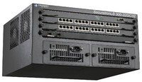 Neue Security LAN-Switches von Foundry Networks
