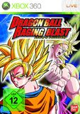 Son-Goku und Vegeta im erbitterten Showdown bei 'Dragon ball: Raging blast'