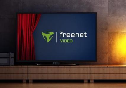 freenet Video – Filme, Serien und Blockbuster on demand