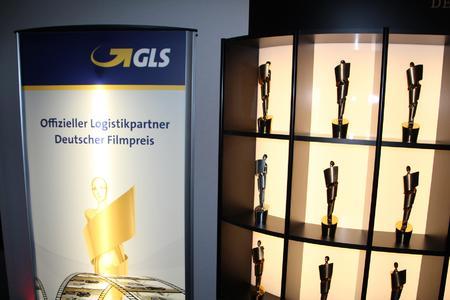 GLS Logistikpartner der DFA