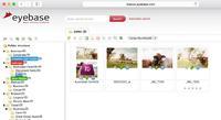 Verwaltung von Adobe Indesign Projekten