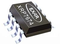 Exar's Newest Power Parts: XRP7674/ XRP7675 - 2A & 3A 18V Synchronous PFM/PWM Step-Down Regulators