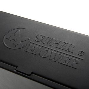 Super Flower Leadex 80 Plus Platinum 8Pack Edt. Netzteil   2000 Watt