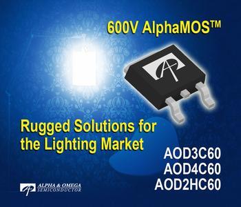 AlphaMOS Lighting
