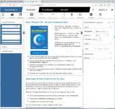 cobra News & Mail Service Newsletter Entwurf