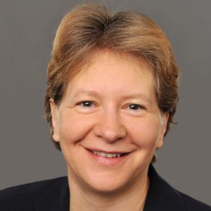 Ulrike Parson, Gründerin und Vorstand der parson AG
