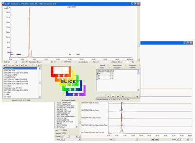 Datenbankbasierte Mikro-Röntgenfluoreszenz: ein schnelles und exaktes Analysetool zur Identifikation unbekannter Materialien