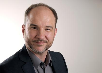 Konstantin Fröse, EMEA Account Executive DataLocker Inc.