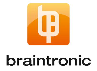 braintronic Firmenlogo