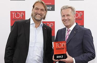 TOP Consultant COSMO 2017