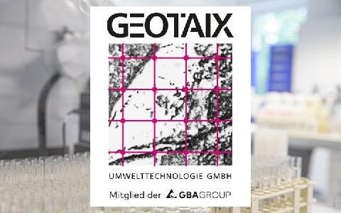 GBA Group GEOTAIX