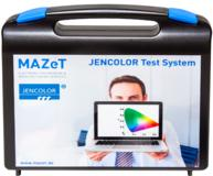 MAZeT introduces Evaluation Board and MTCS-INT-AB5 Development Kit for MTCS-CDCAF Color Sensor