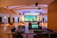 Impressionen digitale Veranstaltung
