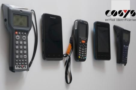 Refurbished MDE Geräte für Ihr Unternehmen