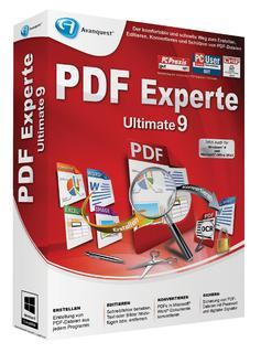 Perfekt fürs PDF-Format