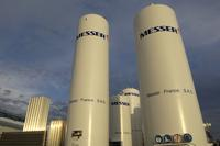 Messer wants to further expand its strong competitive position on the French market for industrial and medical gases.