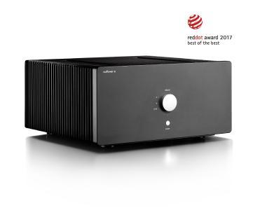 Nubert nuPower A mit Red Dot Award