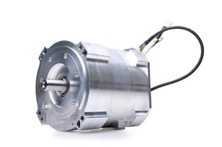 Der WITTENSTEIN cyber power motor Automotive