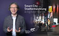 Ralf Hasford, Moderation zu Themen Strategie, Digitalisierung sowie Informations-Transfer und Diskussion.