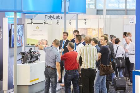 PSE Europe 2017 Product Demonstration / Produktvorführung