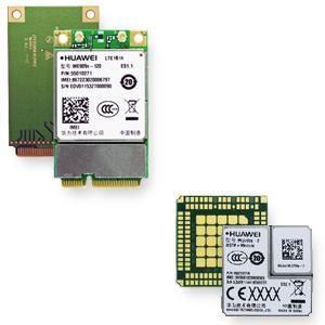 4G LTE Modul ME909-s und MU709-s