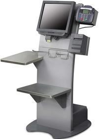 IBM RAISES THE SELF-SERVICE BAR WITH NEW KIOSK-LIKE SELF CHECKOUT RETAIL SYSTEM