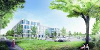 Altran Campus Wolfsburg