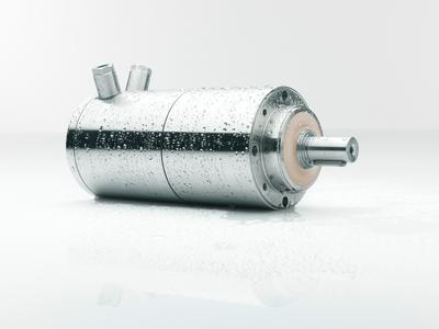 WITTENSTEIN motion control's axenia value series of hygienic servo actuators made of full stainless steel are ideal for use in the food processing and packaging industries