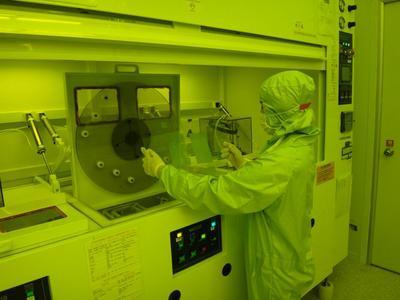 Heraeus hat, zusammen mit dem Industrial Technology Research Institute (ITRI, Taiwan), einen stabilen Prozess für …