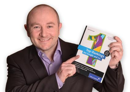 Kim Weinand - Onlinemarketing-Experte, Buchautor und Dozent