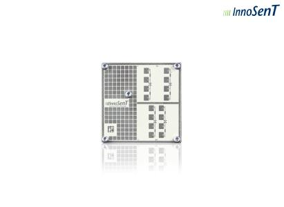 InnoSenT's product innovation iSYS-5005 offers the latest radar technology for short-range detection. (Picture Source: InnoSenT GmbH)