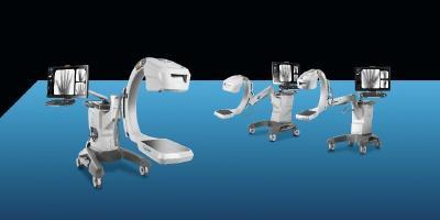 Orthoscan TAU product family