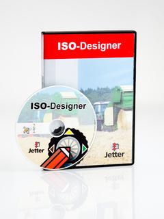 Software ISO-Designer