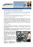 Erfahrungsbericht über Assistenzsysteme von Armbruster Engineering