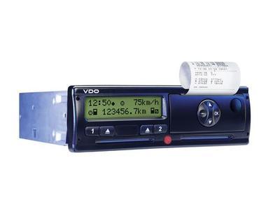 Digitaler Tachograph Vdo Digitaler Tachograph Produkte