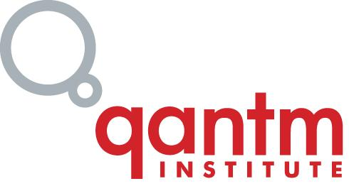Logo Qantm Institute
