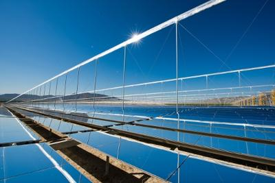 FRENELL's CSP technology to contribute to the success of China's renewable energy targets