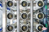 Henkel und Sonderhoff bieten das richtige Produktprogramm für die Wasser , Lebensmittel  und Getränkefiltration.
