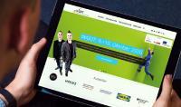 Jürgen und Marco Vito La-Greca von der Mehrmarken Digital- & Werbeagentur MIU24® KG